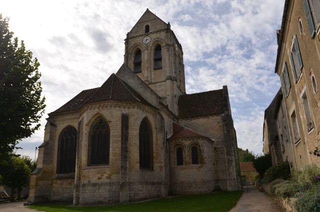 14 mejores imágenes de Auvers-sur-Oise en Pinterest | Ciudades ...