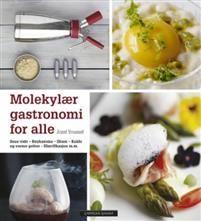 Molekylær gastronomi - lekkert, delikat, teknisk og spennende!   Hva er egentlig…