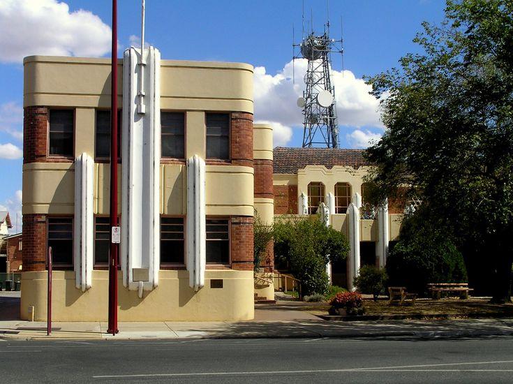 Wangaratta in Wangaratta, VIC