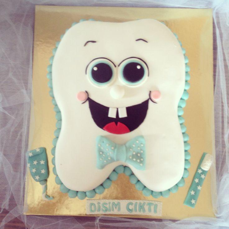 Diş buğdayı pasta