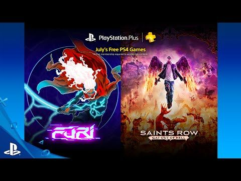 Gaming Roundup: July PS Plus Free Games, Halo 5 Firefight, Inside Launches, and More - http://www.entertainmentbuddha.com/gaming-roundup-july-ps-plus-free-games-halo-5-firefight-inside-launches-and-more/