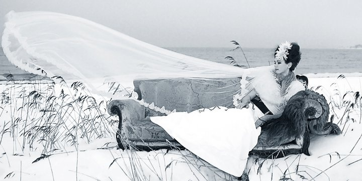 Ringshaugstranda winter 2011. Photo by TønsbergFotografen