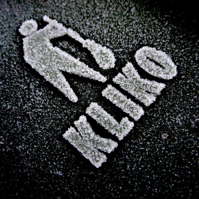 Frozen kliko looks sweet