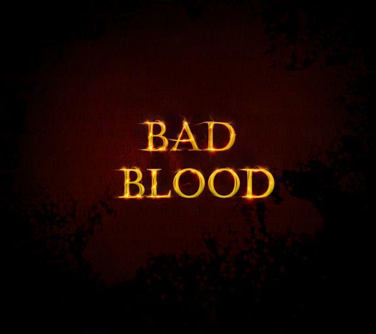 Bastille Bad Blood