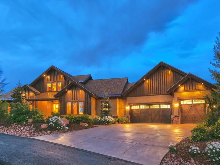 52 Best Luxury Real Estate Park City Utah Images On Pinterest