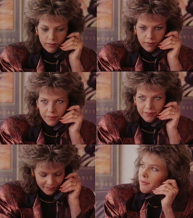 C.C Catch - Stranger By Night 1986