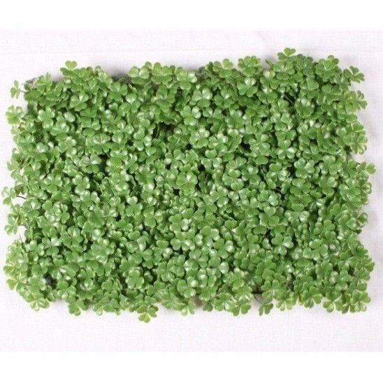 Las 25 mejores ideas sobre muros verdes artificiales en - Muros verdes verticales ...