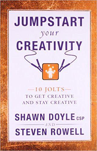 Amazon.fr - Jumpstart Your Creativity - Shawn Doyle - Livres