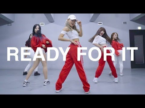 READY FOR IT - Taylor Swift | SIMEEZ choreography | Prepix Dance Studio