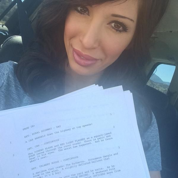 Farrah Abraham News: Former 'Teen Mom' Selling Her Home For $780K, Why She Might Be In Trouble [VIDEO]