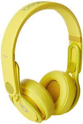 Beats COLR Mixr Headphones