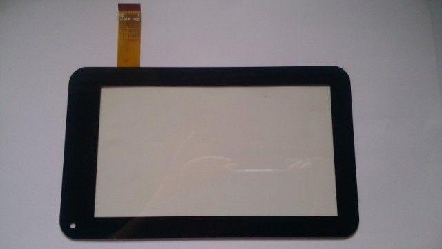 Черный новый 10.1  дюймовый я-радость планшет мемфис MEMPHIS4B емкостный сенсорный экран сенсорная панель планшета стекло датчик бесплатная доставка