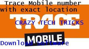 exact cell phone tracking location