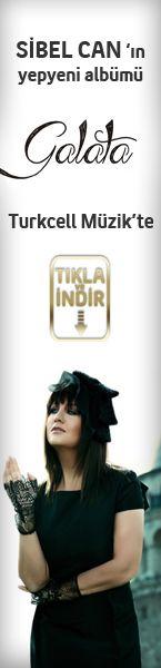 Albümlerini yasal olan sitelerden dinleyerek Korsan ile mücadelede sevdiğiniz sanatçılara lütfen destek olun !!! KORSANA HAYIR!!! http://turkcellmuzik.turkcell.com.tr/#!/album/--/galata/YUUzY1hUWHdMTnpIeURNSWV5L0ZxQT09