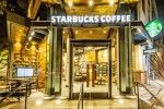 Starbucks Opens First LEED-Certified Store in Downtown Disney District, California | Inhabitat - Sustainable Design Innovation, Eco Architec...