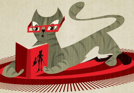 Animalarium: Put Your Nose in a Book