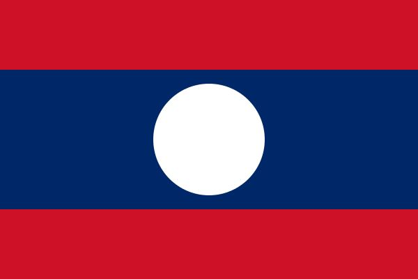 (LAOS) officially the Lao People's Democratic Republic, is a landlocked country in Southeast Asia, bordered by Burma and China to the northwest, Vietnam to the east, Cambodia to the south, and Thailand to the west. In 2013, Laos ranked the 138th place (tied with Cambodia) on the Human Development Index (HDI), indicating that Laos currently only has medium to low development.