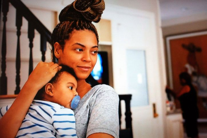 6 Jawdropping Moments from Beyonce's HBO Documentary Life Is But a Dream