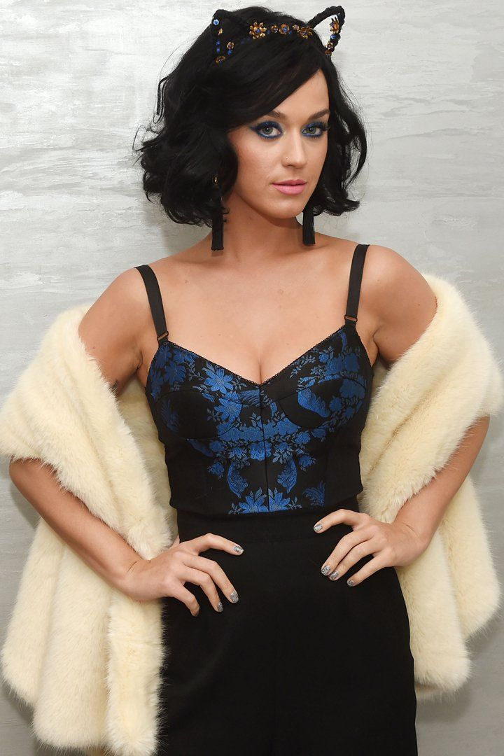 Pin for Later: Katy Perry's New Album Is Coming, and It Could Be All About Taylor Swift