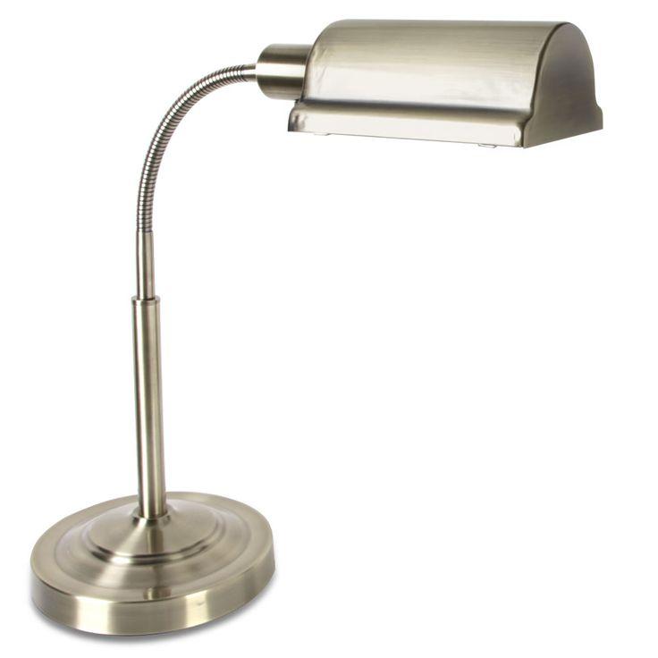 The Cordless Desk Lamp   Hammacher Schlemmer