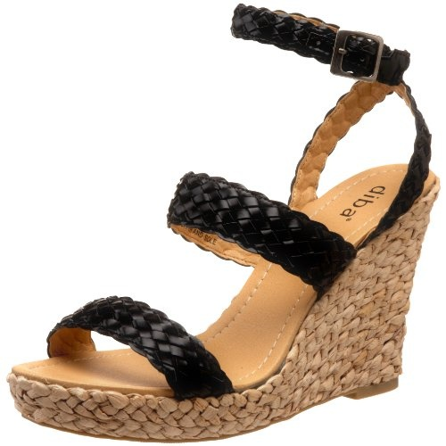$65.00-$65.00 Diba Women's Rode E Oh Espadrille Wedge,Black,8 M US - Joseph Butrus founded Diba Shoes, based out of St. Louis, Missouri, in 1990. Distributed mainly throughout North America, and now expanding into Europe, Diba is a mainstream brand of proven fashion footwear. Diba's strength comes from the continuous flow of hot new looks adopted from international design teams. Diba styles the fe ...
