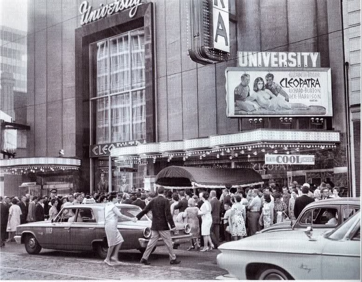 17 Best Images About Toronto Movie Theatres On Pinterest