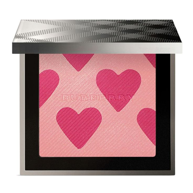 Burberry First Love Blush & Highlighter Palette for Spring/Summer 2017 The Details