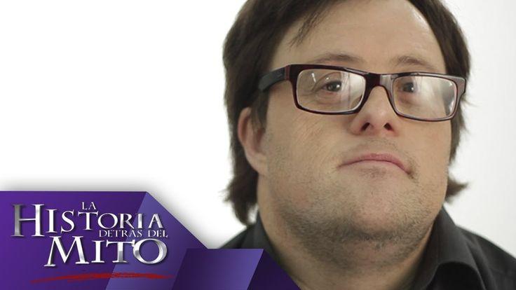 La historia detrás del mito - Pablo Pineda