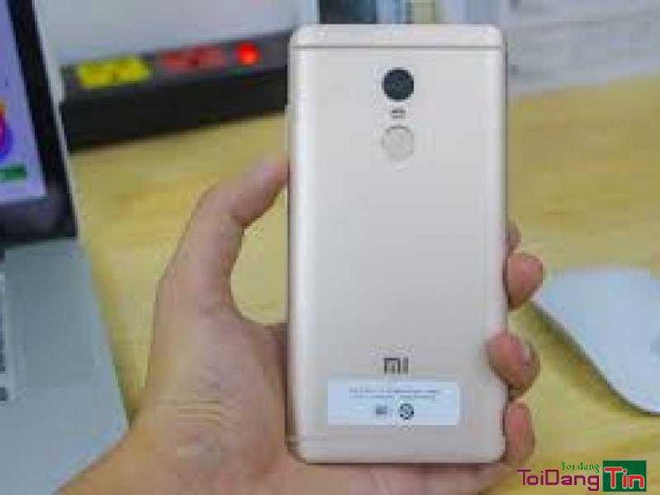 Bình Dương - Bán trả góp Siêu phẩm Xiaomi Redmi Note 4 3Gb/32Gb giá rẻ, giao hàng toàn quốc ✲Trả Góp Online - Duyệt Nhanh - Đơn Giản✲ --->>> http://www.tragoponline.vn/