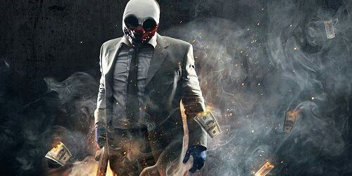 Wolf, payday 2