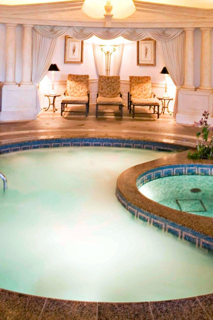 155 best Hydrotherapy rooms images on Pinterest | Dream pools ...