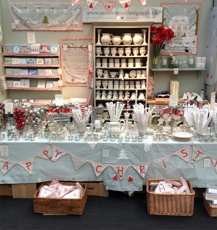 68 Best Craft Fair Stall Layouts Images On Pinterest