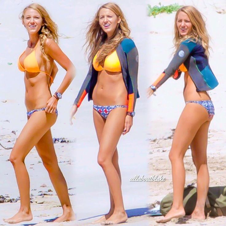« NEW Blake on the set of The Shallows in Australia  -Giuls #blakelively »