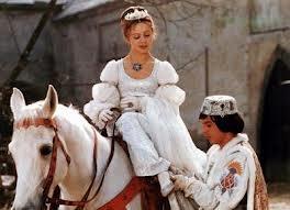 Tre nøtter til Askepott // Drei Nüsse für Aschenbrödel // Three wishes for Cinderella