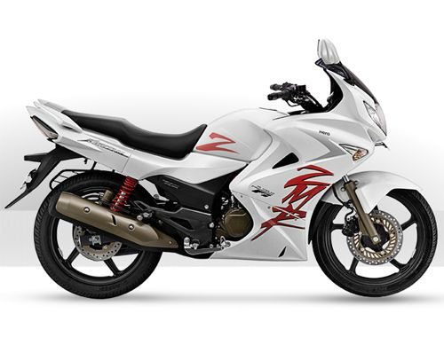 Most demande in India Hero Motocorp Karizma ZMR Reviews, check here full details online