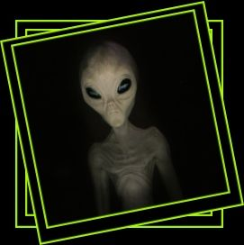 A collection of real alien and real UFO pictures and photos. Even those that don't believe at first that that UFOs and aliens are real will certainly start ...