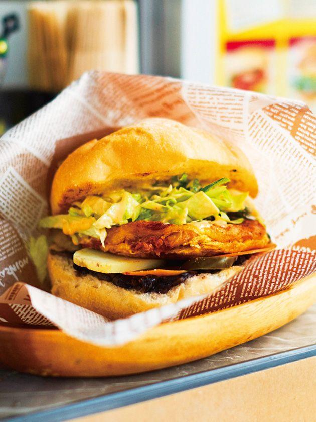 Tokyo Sandwiches : 【sachi-ta/トルタ屋 サチータ】甘いけど辛い未体験の組み合わせ