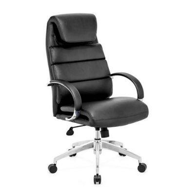 Zuo Modern Lider Comfort Office Chair Black - 205315