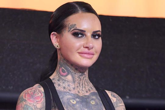 Celebrity Big Brother's Jemma Lucy Teases New Calendar With Sexy Lingerie Pics | MTV UK http://www.mtv.co.uk/jemma-lucy/news/celebrity-big-brothers-jemma-lucy-teases-new-calendar-with-sexy-lingerie-pics?utm_campaign=crowdfire&utm_content=crowdfire&utm_medium=social&utm_source=pinterest