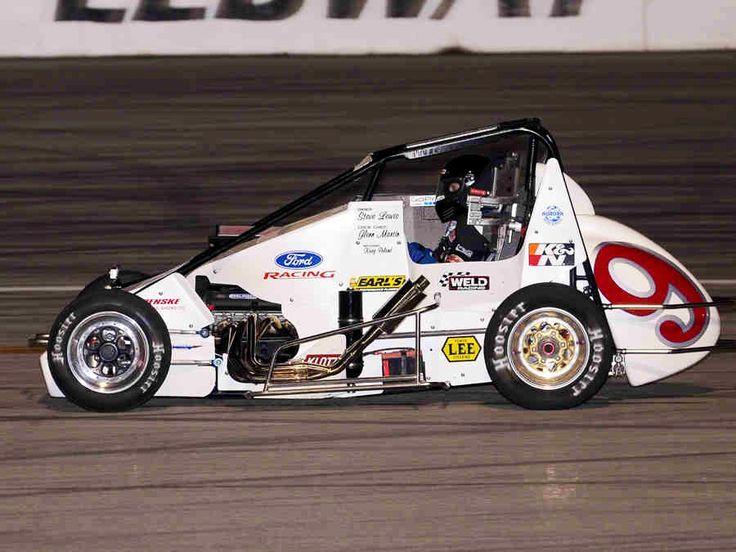 Best Racers Midgets Images On Pinterest Race Cars Sprint