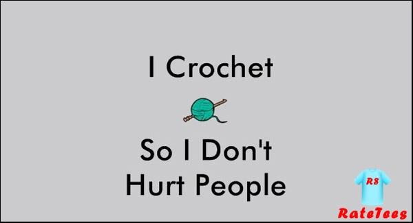 114 best Crochet Quotes, Funnies, etc images on Pinterest