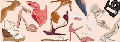 UNIVERSO PARALLELO: 25 modelli più belli delle scarpe firmate Jimmy Ch...