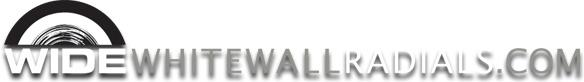 Whitewall Radials