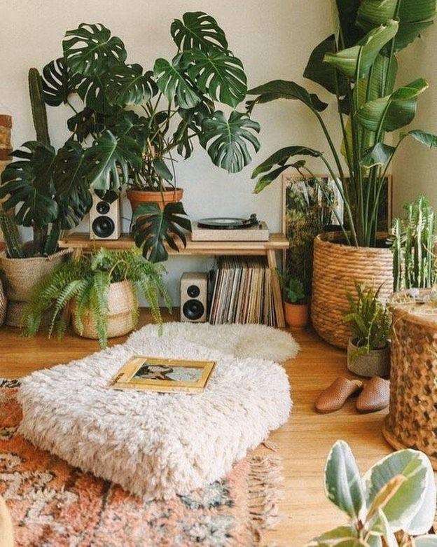 Aussie Eco Store On Instagram Love This Living Room Pc Via Pinterest In 2020 Boho Living Room Aesthetic Room Decor House Interior