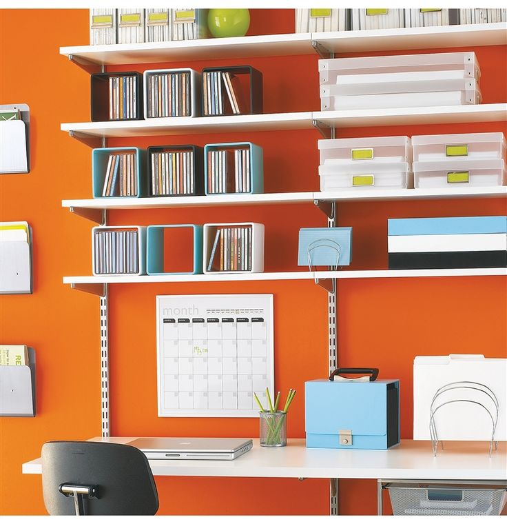 Study, Office U0026 Desk Options For Storage