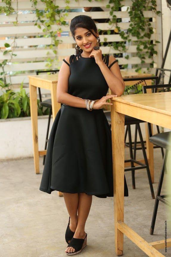 Meghana Lokesh At Idi Maa Prema Katha Interview Beautiful Dresses Beautiful Bollywood Actress Beauty Full Girl