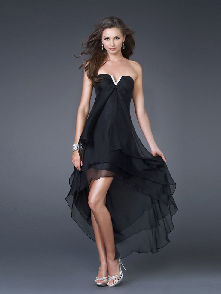 1000  images about Black Cocktail Dress on Pinterest - Carolina ...
