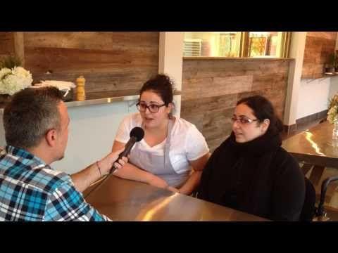 @Chloe Fraseré Barista vous présente La Ruche http://patisserielaruche.ca/