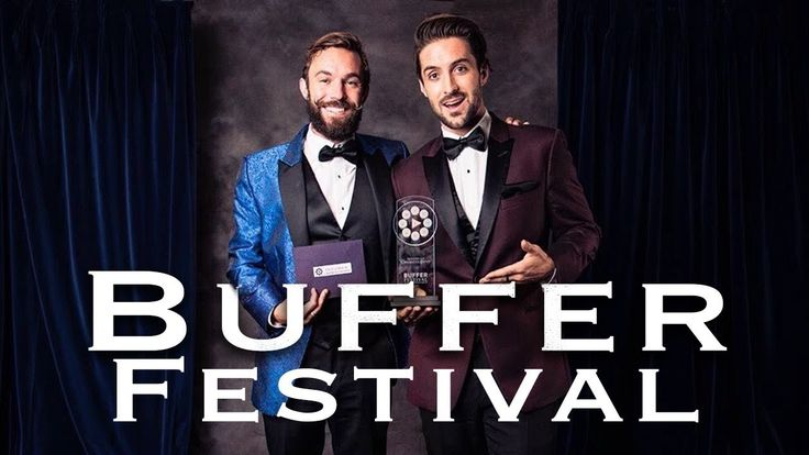 WE WON! | Buffer Festival in Toronto Canada