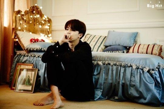 Jimin (BTS) - Romeo2